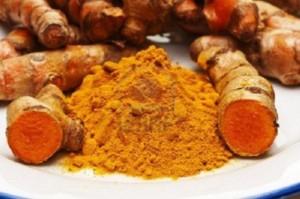 Cúrcuma y el Curry