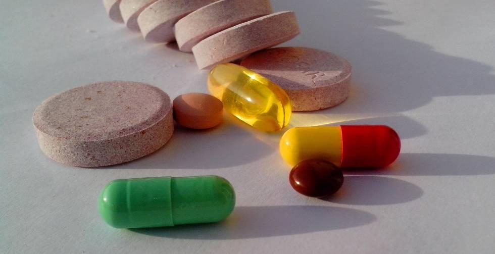 Probióticos para la obesidad